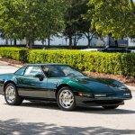 1994 Chevrolet Corvette Orlando Classic Cars