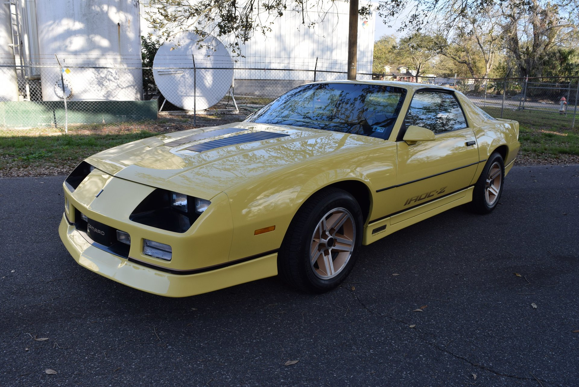 hight resolution of  for sale 1985 chevrolet camaro