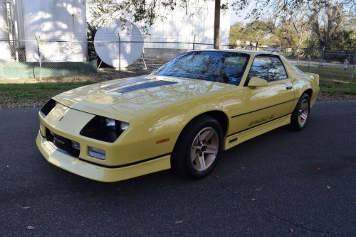 small resolution of  for sale 1985 chevrolet camaro