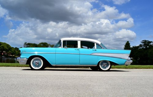 small resolution of 1957 chevrolet bel air
