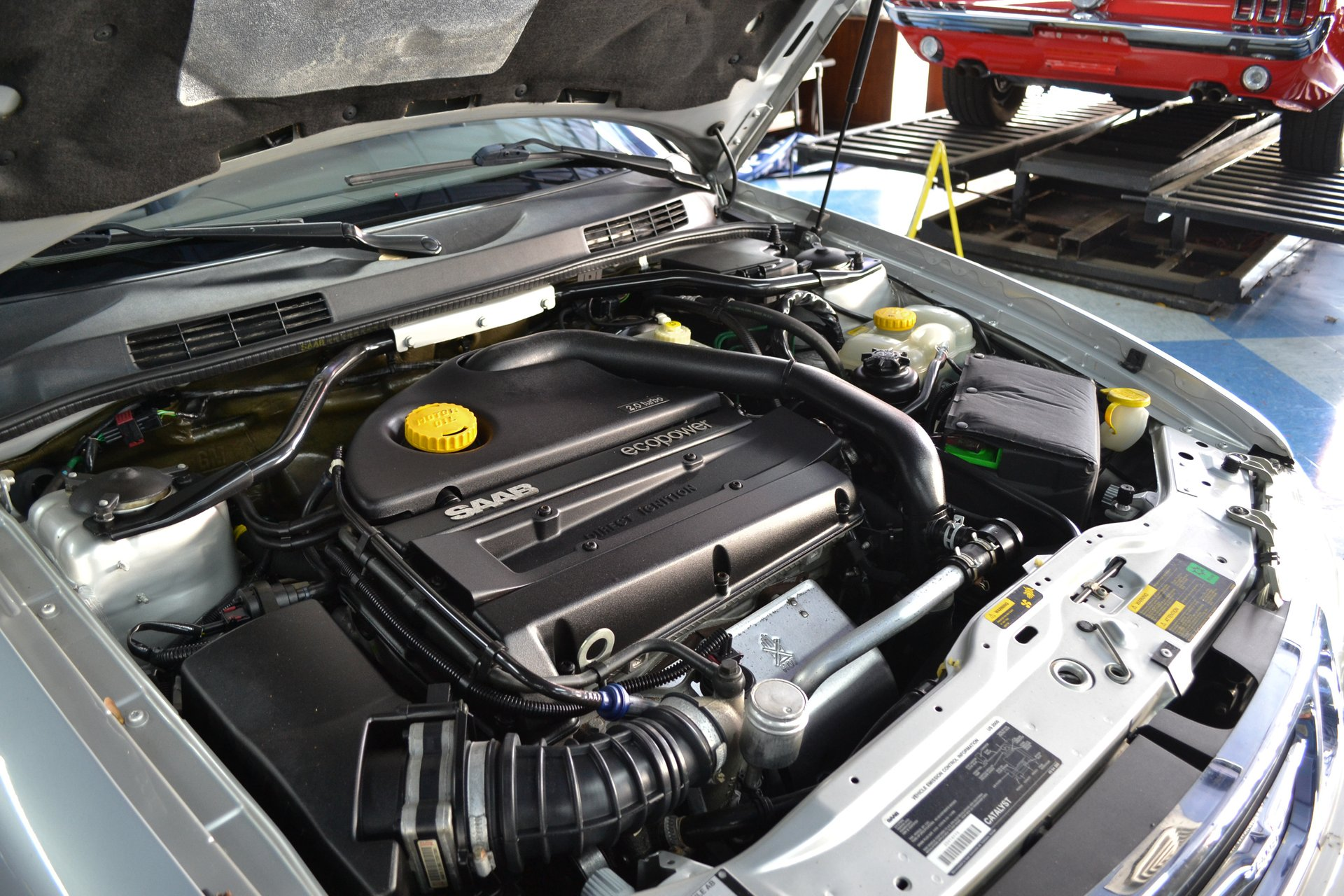 hight resolution of  2000 saab 9 3 for sale