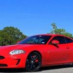 2011 Jaguar Xkr Pj S Auto World Classic Cars For Sale