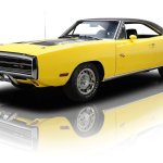 132890 1970 Dodge Charger Rk Motors Classic Cars And Muscle Cars For Sale