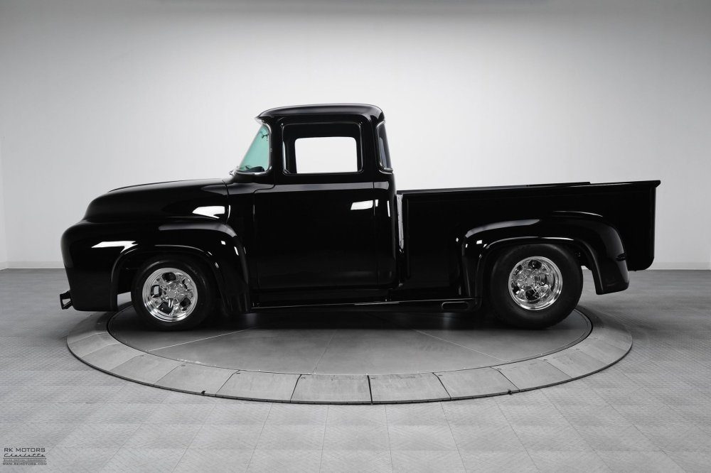 medium resolution of  for sale 1956 ford f100