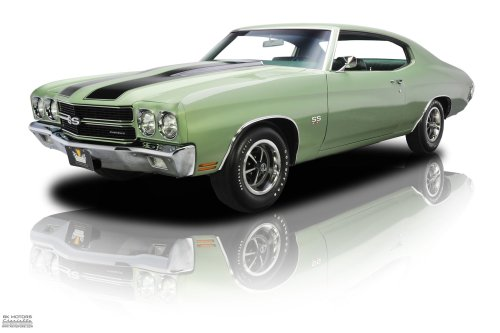 small resolution of documented chevelle ss ls6 454 m22 4 speed