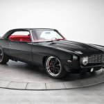 134092 1969 Chevrolet Camaro Rk Motors Classic Cars And Muscle Cars For Sale
