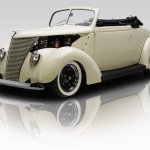134451 1937 Ford Cabriolet Rk Motors Classic Cars And Muscle Cars For Sale