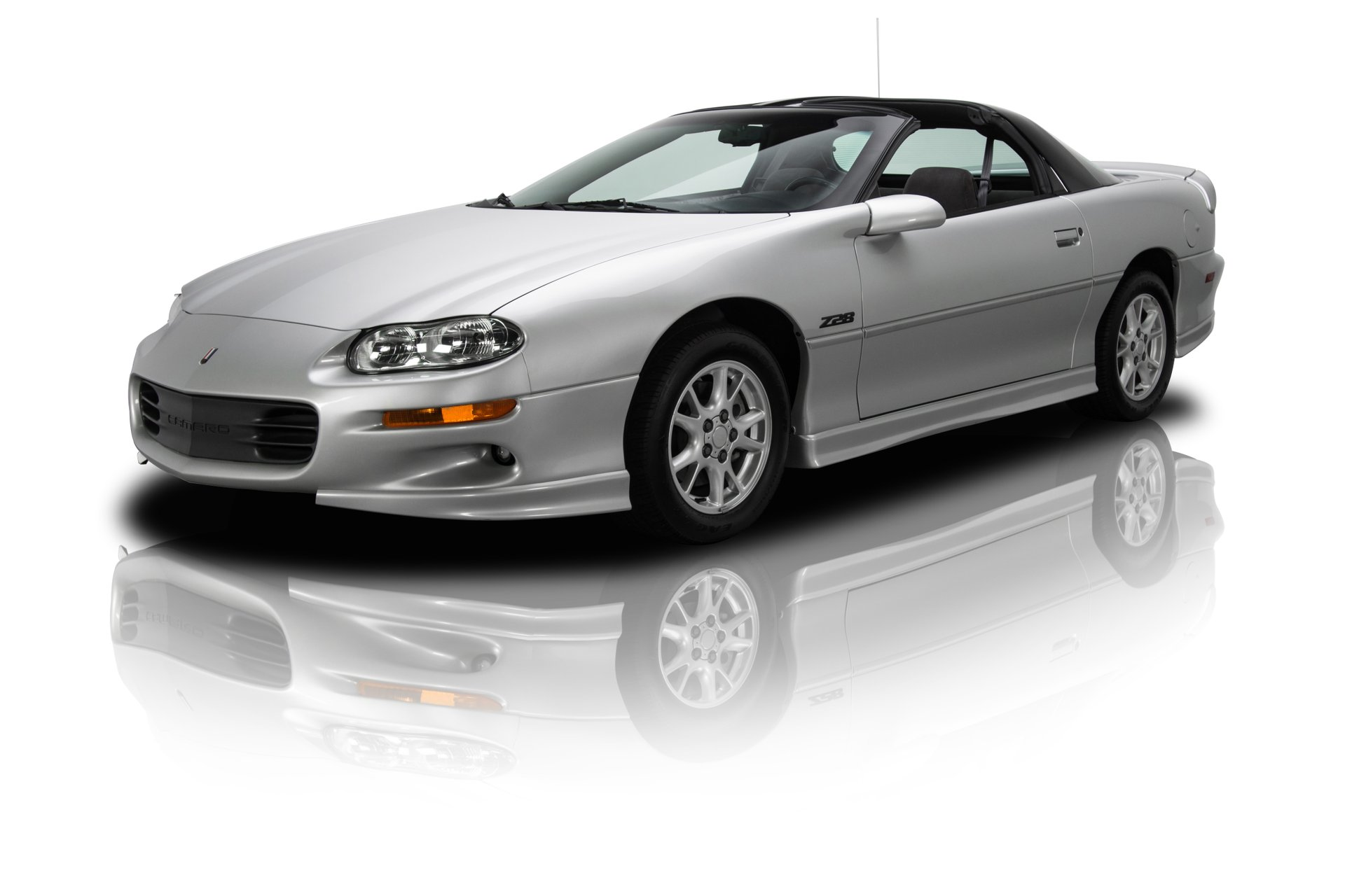 hight resolution of for sale 2000 chevrolet camaro