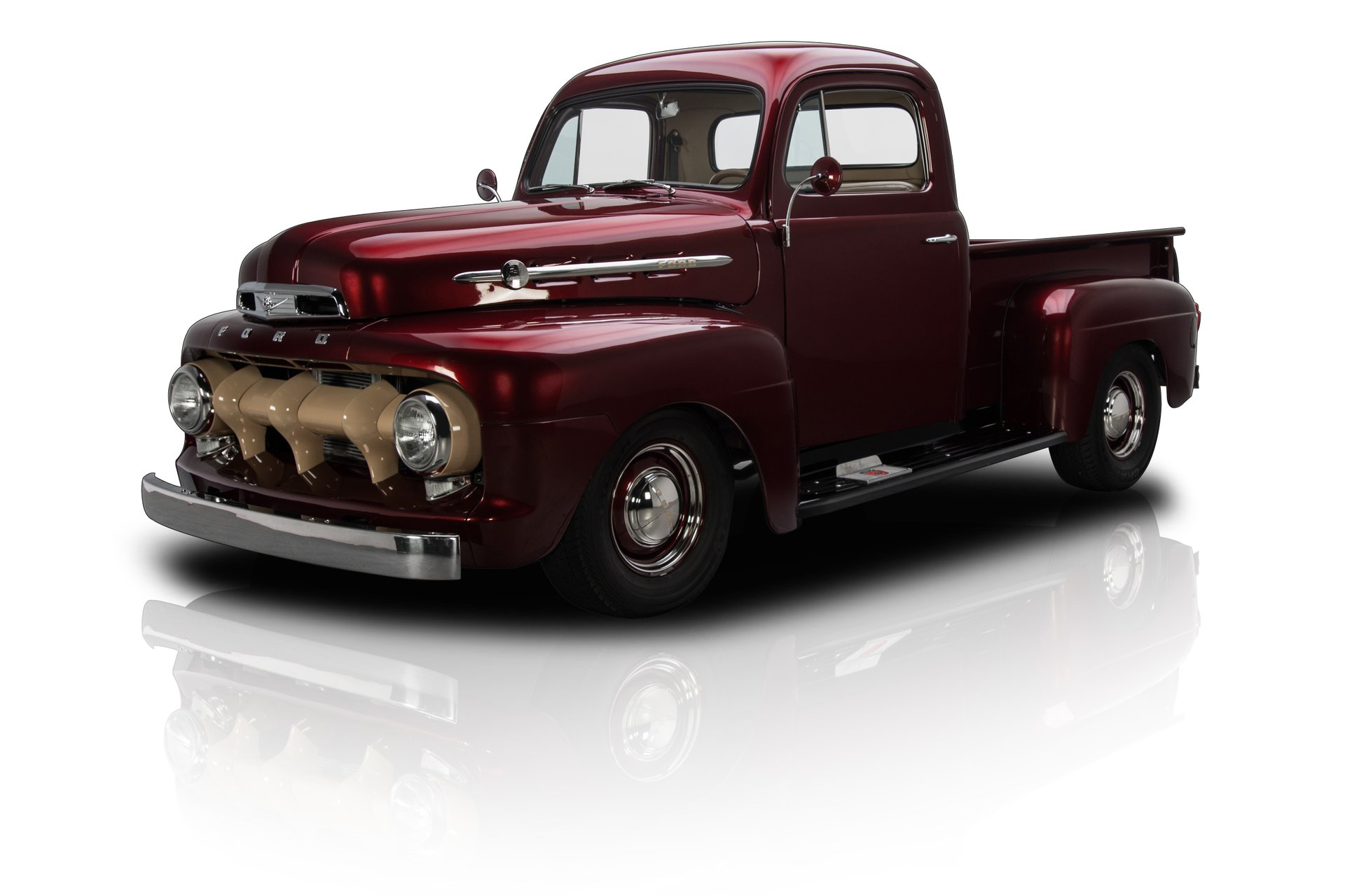 hight resolution of frame off built f1 pickup 5 8l lightning v8 4 speed auto with a c