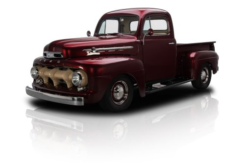 small resolution of frame off built f1 pickup 5 8l lightning v8 4 speed auto with a c