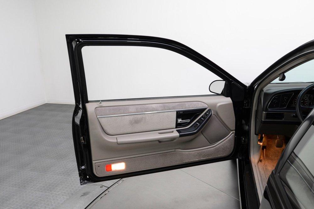 medium resolution of  for sale 1989 ford thunderbird