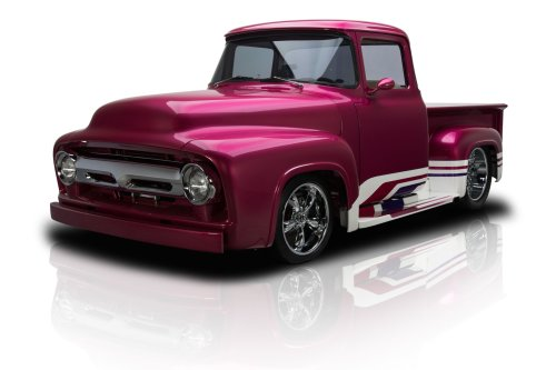small resolution of for sale 1956 ford f100