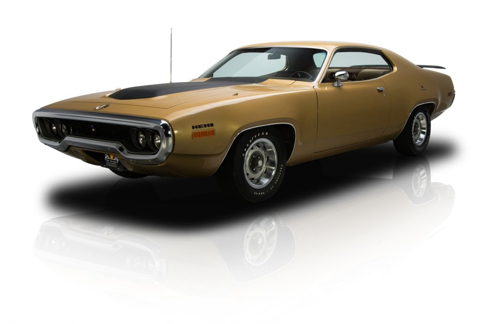 medium resolution of 11 149 actual mile road runner dual quad 426 hemi v8 4 speed survivor