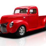 135459 1940 Ford 1 2 Ton Pickup Rk Motors Classic Cars And Muscle Cars For Sale