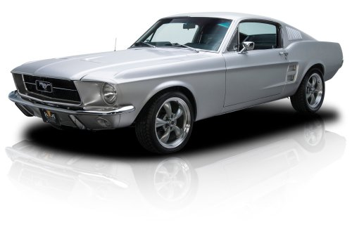 small resolution of frame off built mustang 2 2 fastback efi 289 v8 3 speed automatic ps a c discs