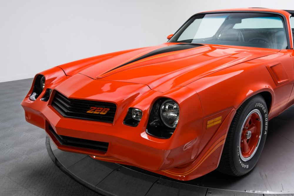 medium resolution of  for sale 1980 chevrolet camaro