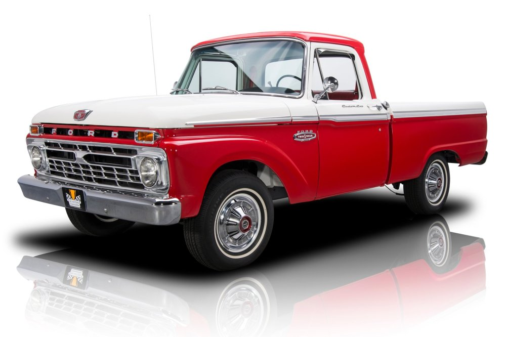 medium resolution of for sale 1966 ford f100