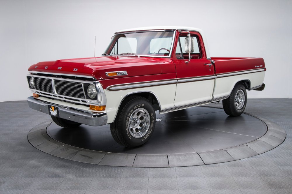 medium resolution of  for sale 1970 ford f100
