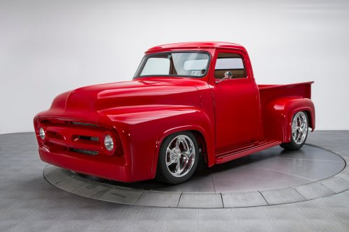 small resolution of  1953 ford f100 for sale