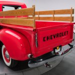 136046 1954 Chevrolet 3100 Pickup Truck Rk Motors Classic Cars And Muscle Cars For Sale