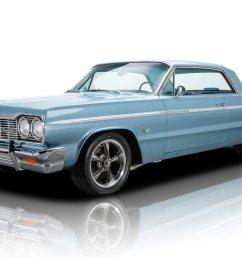 award winning restored impala ss restomod 327 v8 4spd automatic a c [ 1920 x 1280 Pixel ]
