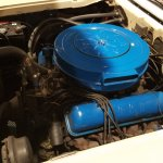 1959 Ford Fairlane 500 Galaxie Rock Solid Motorsports