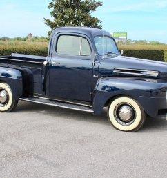 1950 ford f1 [ 1920 x 1280 Pixel ]