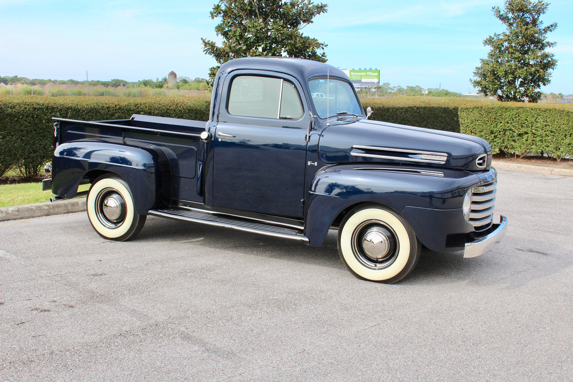 hight resolution of 1950 ford f1