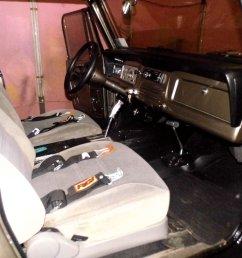 1973 jeep commando  [ 1920 x 1440 Pixel ]