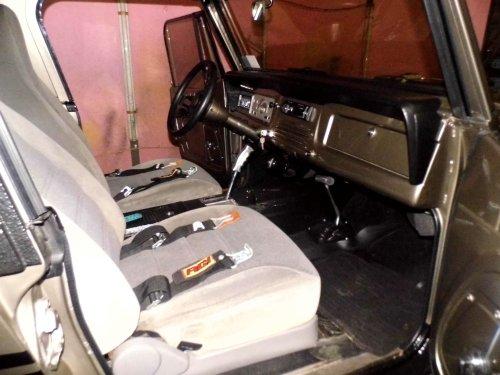 small resolution of  1973 jeep commando