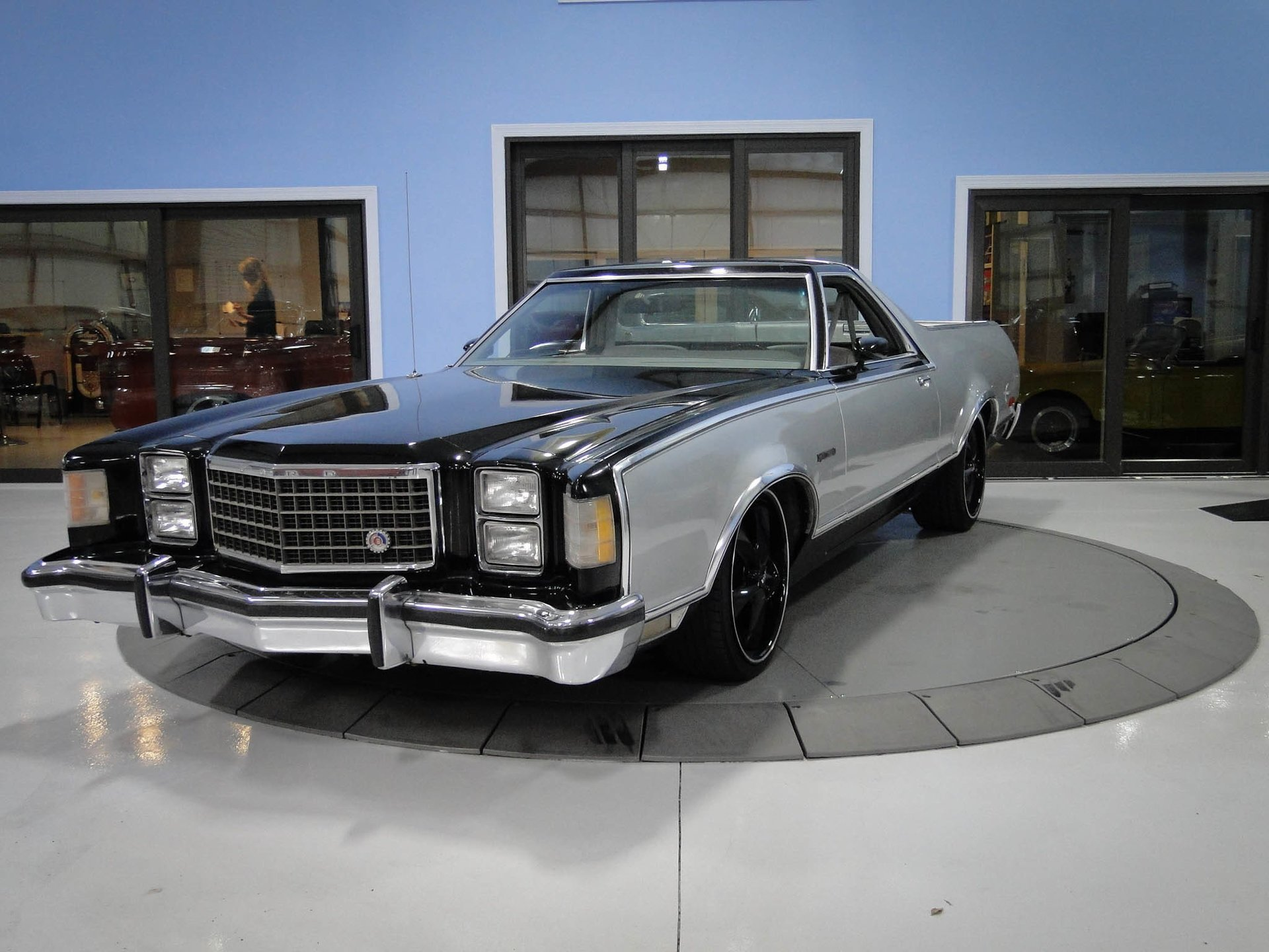 hight resolution of 1977 ford ranchero for sale