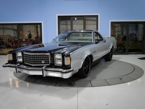 small resolution of 1977 ford ranchero for sale