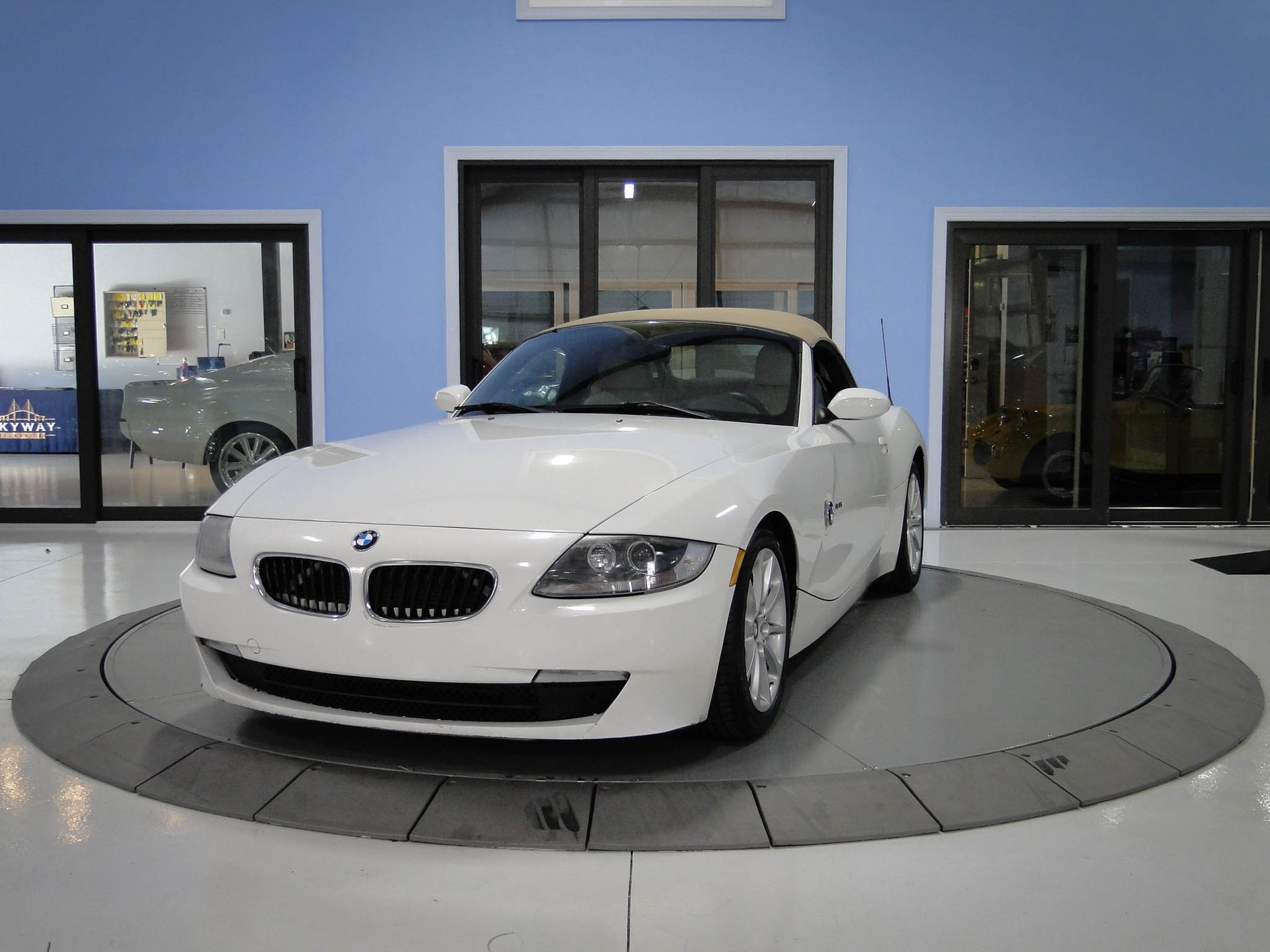 hight resolution of 2008 bmw z4 for sale