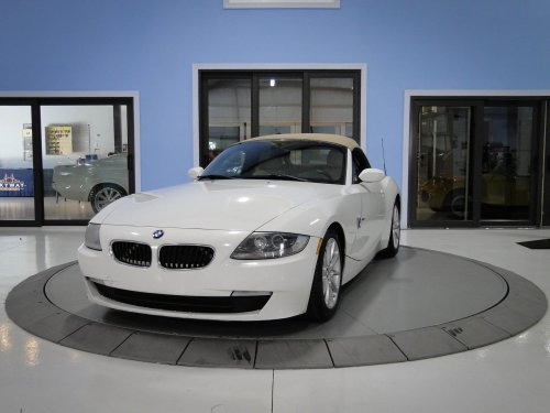 small resolution of 2008 bmw z4 for sale