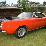 1968 Dodge Coronet Silverstone Motorcars