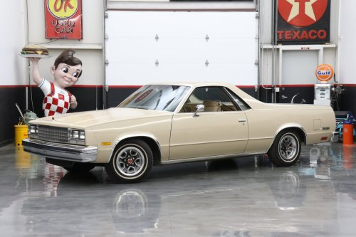 small resolution of  1982 chevrolet el camino for sale