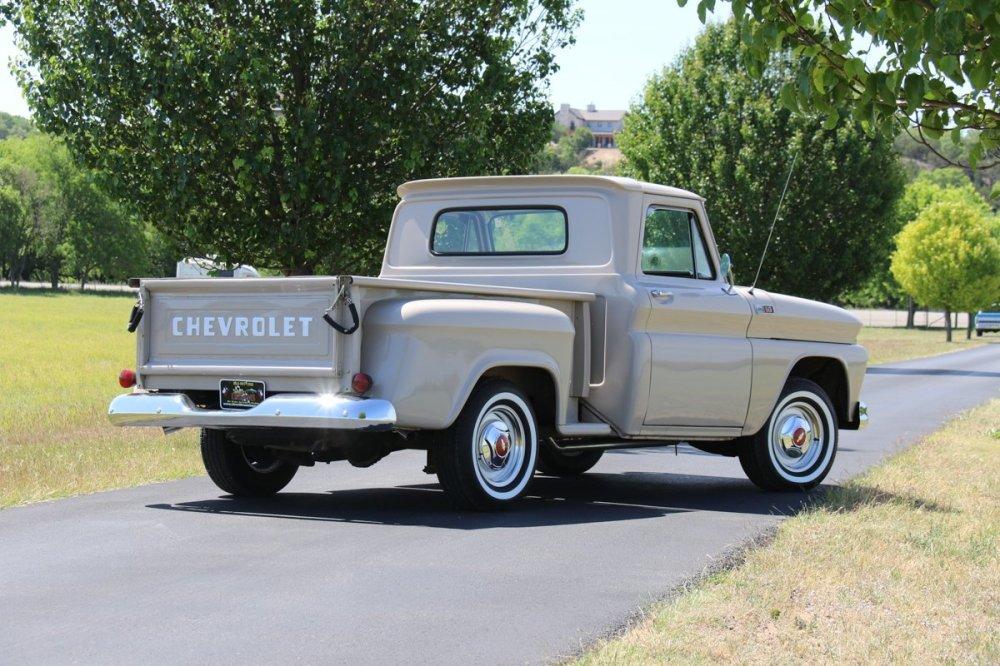 medium resolution of  1965 chevrolet c10
