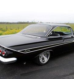 1961 chevrolet impala 1961 chevrolet impala  [ 1400 x 937 Pixel ]
