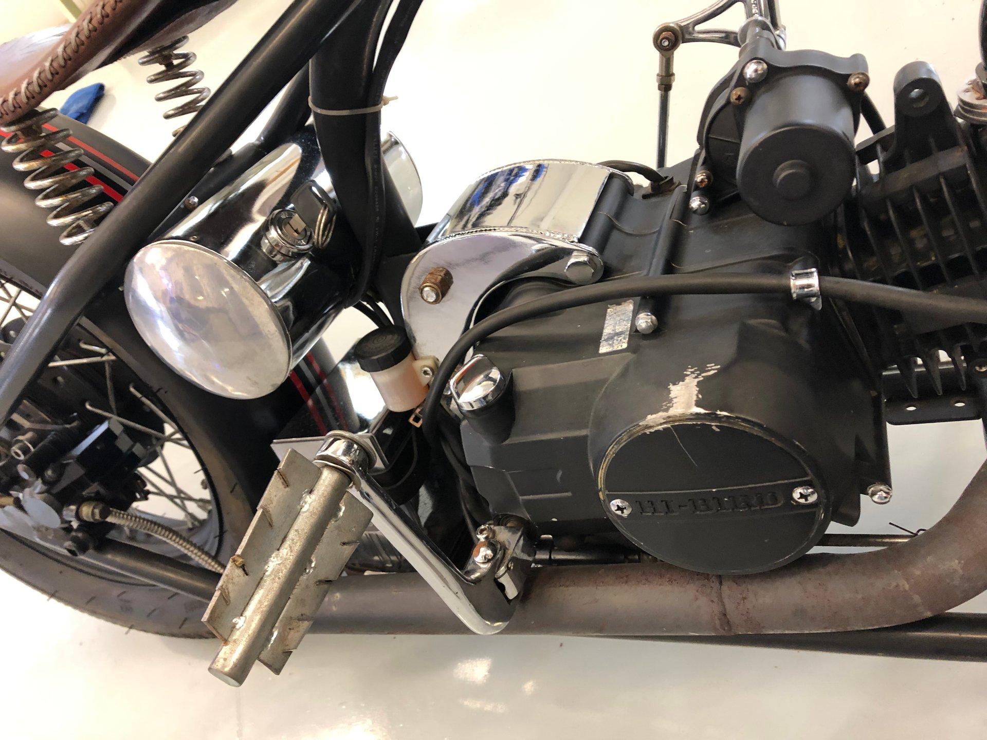 hight resolution of kikker 5150 street dreamskikker 5150 wiring harness 9