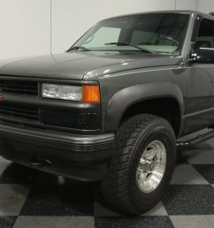 email us about this 1999 chevrolet tahoe  [ 1920 x 1440 Pixel ]