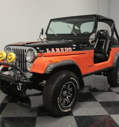 email us about this 1980 jeep cj7 laredo [ 1920 x 1440 Pixel ]