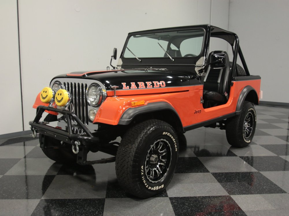 medium resolution of email us about this 1980 jeep cj7 laredo