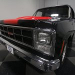 1980 Gmc Jimmy Classic Cars For Sale Streetside Classics The Nation S 1 Consignment Dealer