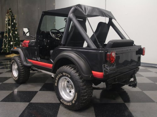 small resolution of  for sale 1981 jeep cj5