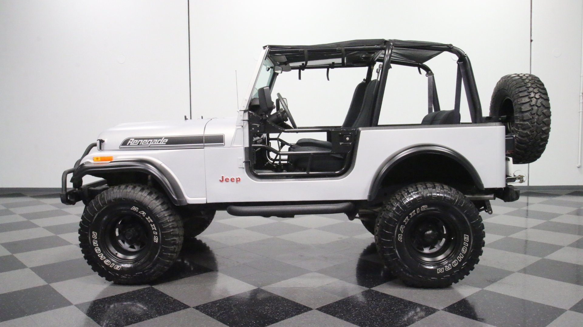hight resolution of  1985 jeep cj7 for sale