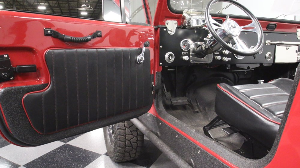 medium resolution of  1982 jeep cj7 for sale