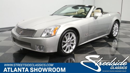 small resolution of 2007 cadillac xlr v for sale