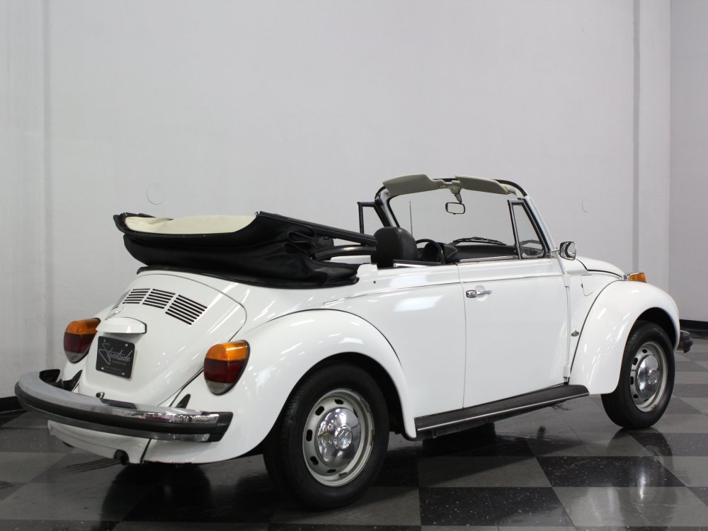medium resolution of email us about this 1978 volkswagen super beetle karmann