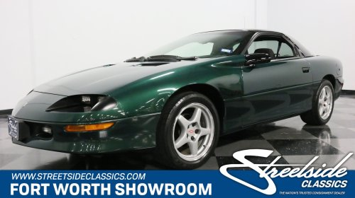 small resolution of 1994 chevrolet camaro for sale
