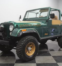 for sale 1980 jeep cj7 spincar view play video view 360 [ 1920 x 1440 Pixel ]